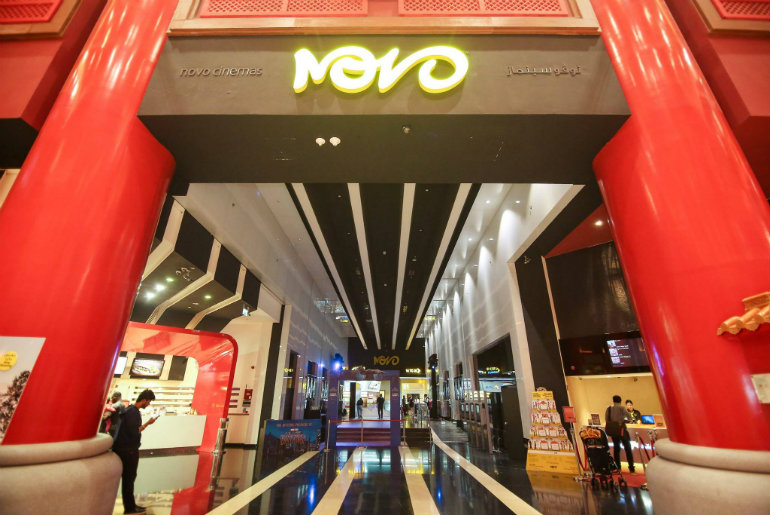 Watch Movies 24X7 This Eid At This Cinema In Dubai