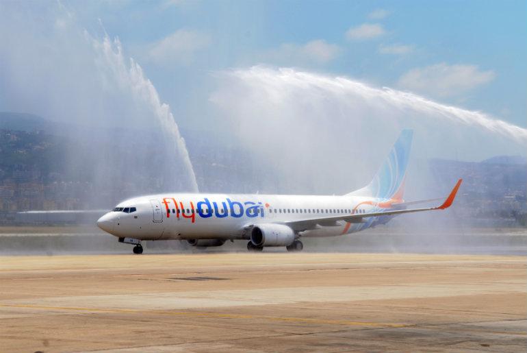 Fly Dubai New routes