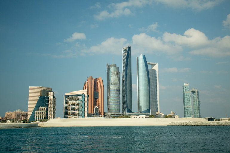 Government To Give Grace Period For New Parking Laws In Abu Dhabi