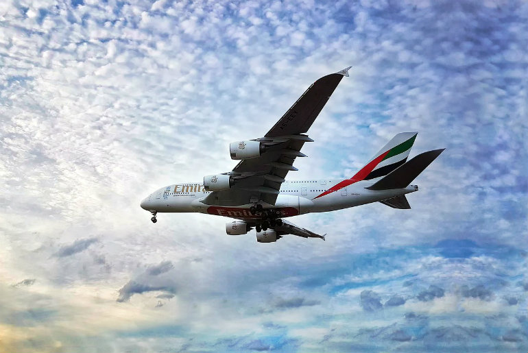 Breaking News: Emirates Has Just Launched A Huge Sale
