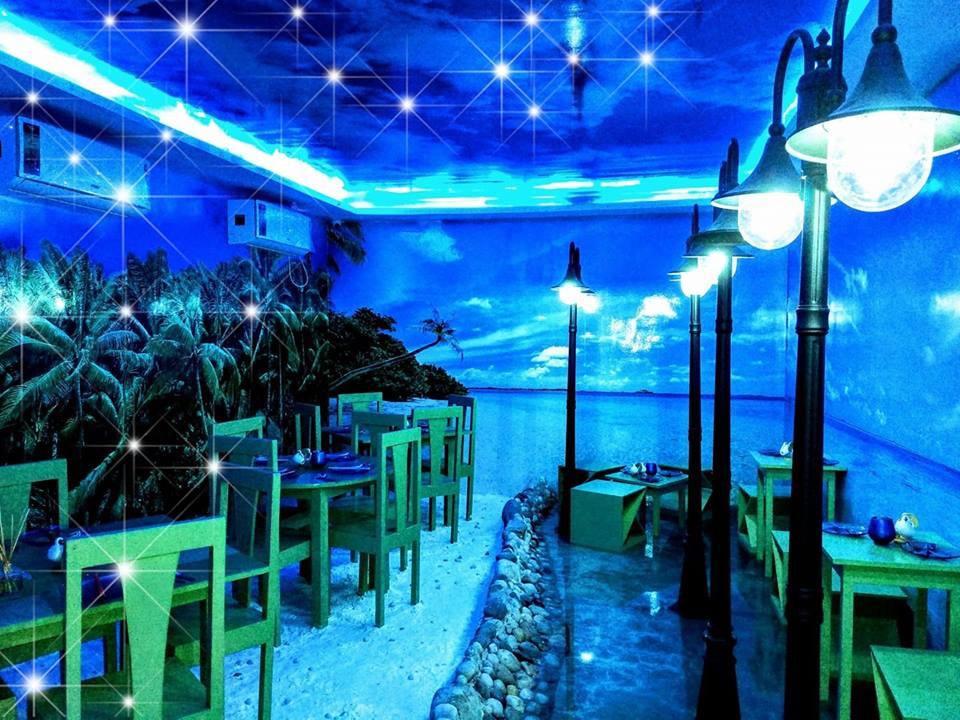 Sea Estta Inn Is Kolkata S Secret Beach Themed Restaurant Curly Tales