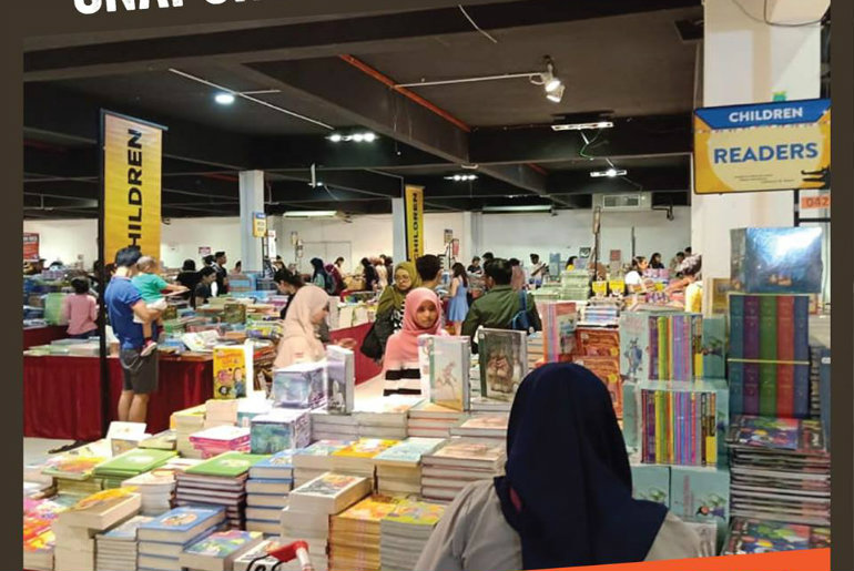 World's Biggest Book Sale Is Coming To Dubai For 11 Days Open 24 Hours