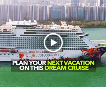 Go On A Hong Kong Dream Cruise With Cox & King