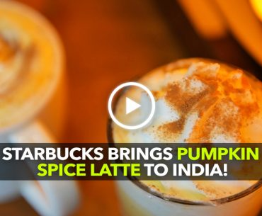 Try The Best Pumpkin Version- Pumpkin Spice Latte At Starbucks