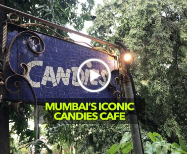 Candies In Bandra's Pali Hill Is A Hipster Haven & The Cosiest Hangout Spot