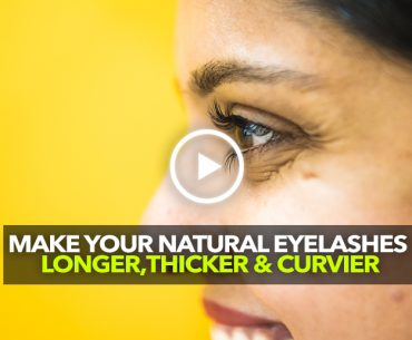 Get Naturally Thick & Voluminous Lashes At Yavana In Mumbai