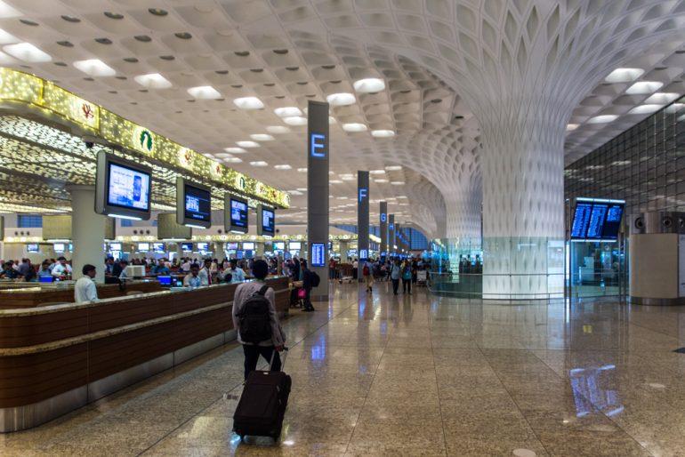 Mumbai - CSIA