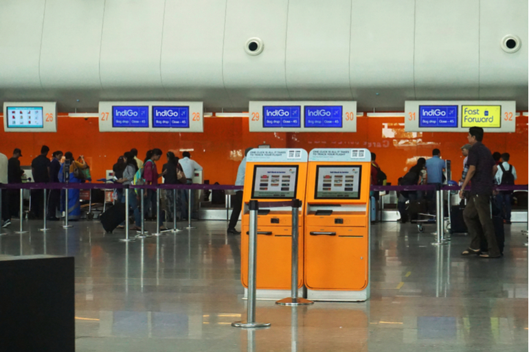 India to launch facial recognition at airports by Feb 2019
