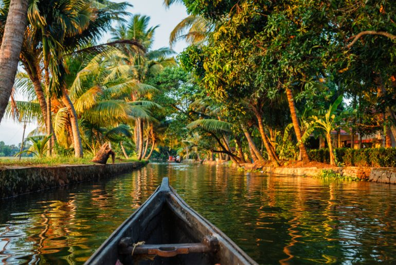 Tourism In Kerala Has Resumed Up To 90%