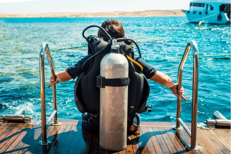 You Can Soon Enjoy Scuba Diving In Ujani Dam