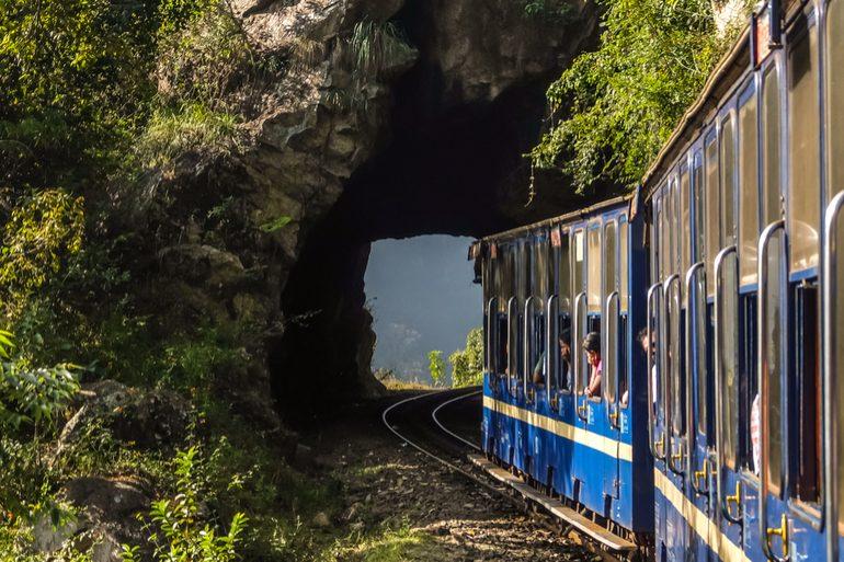 UK Couple Books An Entire Train For Honeymoon In Nilgiris