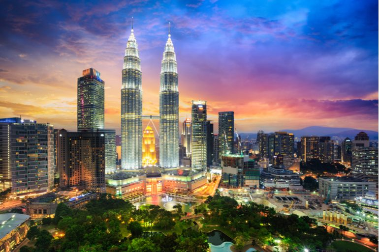 Singapore, Indonesia & Malaysia To Now Have One Visa Only