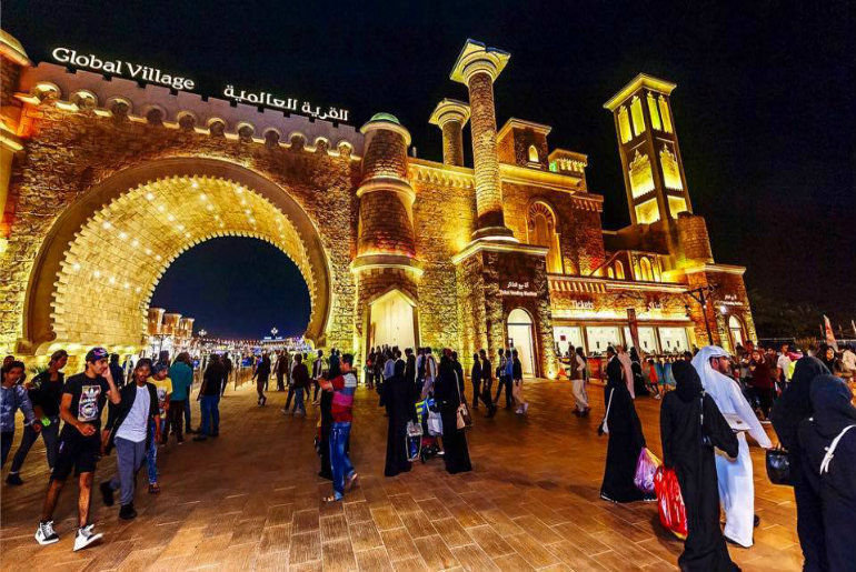 Global Village Is Opening Soon For Its 23rd Season