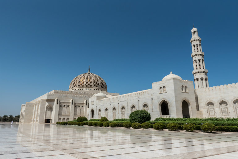 The Perfect 5 Day Itinerary For The Sultanate Of Oman