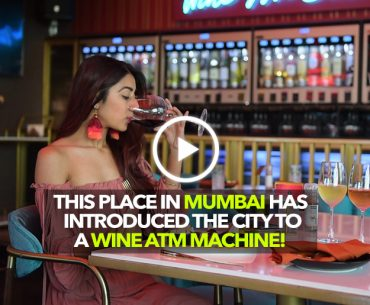 India's First Wine On Tap Restaurant Wine Villa Opens Door In Mumbai