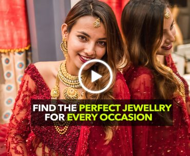 S Girdharlal Has Jewellery For Every Occasion
