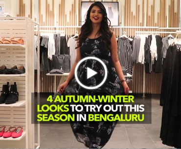 4 Autumn-Winter Looks to Try this Season At Phoenix Marketcity – Bangalore