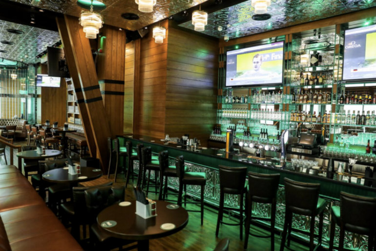 This Popular Bar Is Offering Hops For AED 18 This Weekend