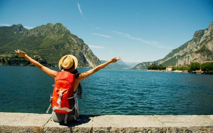 5 Reasons Why Traveling Solo Is The Best Learning Experience