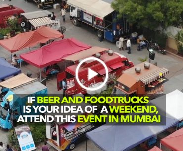 Craft Beer & Food Truck Festival – Weekend Getaway in Mumbai