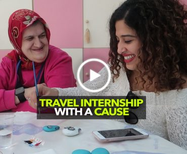 Travel Internship With AIESEC India