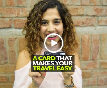 Thomas Cook – Multi Currency Forex Card For Travellers
