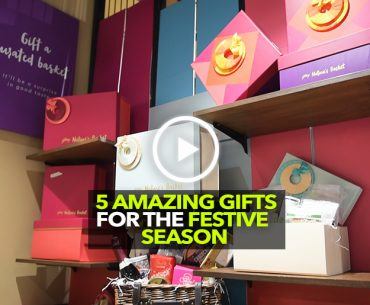 5 Amazing Gifts For The Festive Season