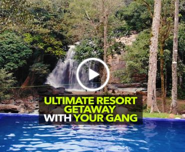 Ayatana Resort in Coorg – A Perfect Luxury WEEKEND Getaway