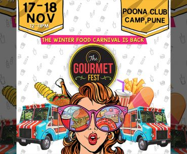 FREE Beer At Pune's Gourmet Fest – Upcoming Winter Food Carnival