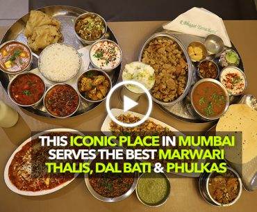 R Bhagat Tarrachand – An Iconic Vegetarian Restaurant in Mumbai