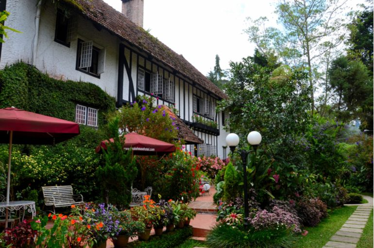 Enjoy A Splendid Staycation At This Beautiful Boutique Homestay In Kotagiri