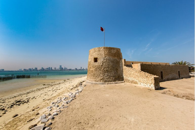 Visit The Korlai Fort & Lighthouse For Your Next Weekend Getaway In Alibaug