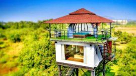 Anchaviyo Eco Resort