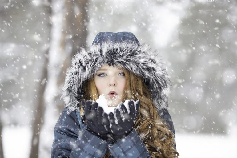 Pune winter