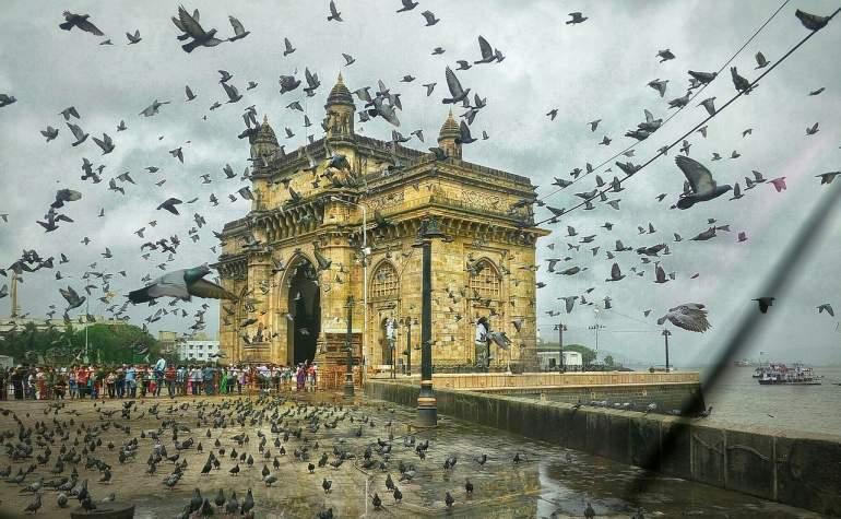Places To Visit In Mumbai During Monsoon