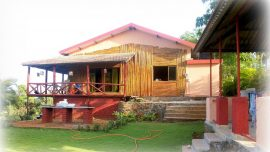 Bliss Inn - Mulshi