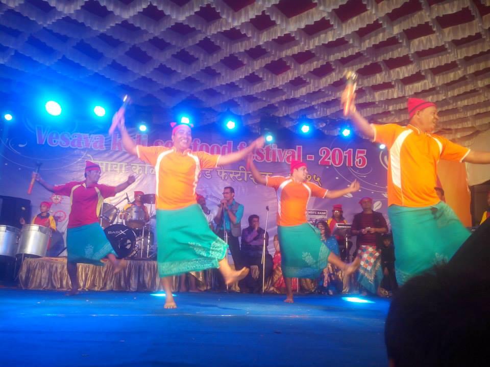 Versova Seafood Festival 2019