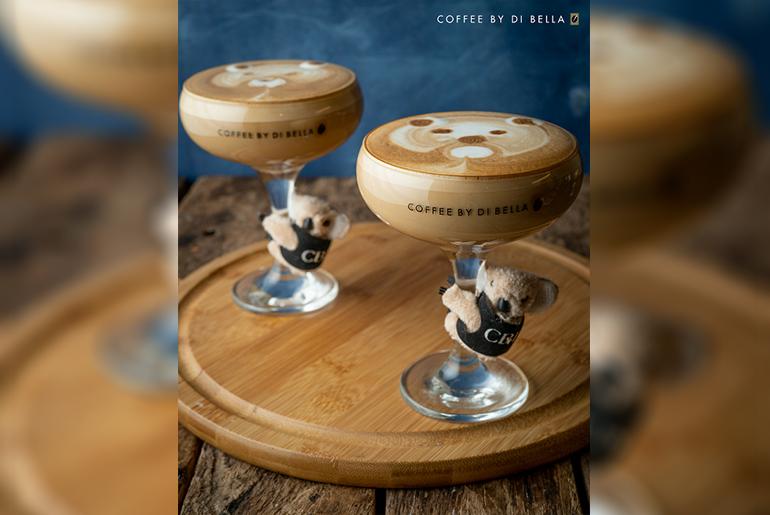 Koalaccino - Coffee By Di Bella