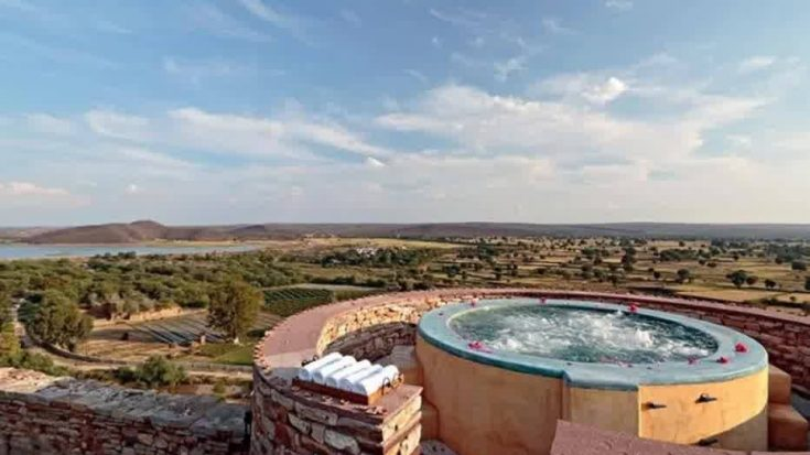 Ramathra Fort - Rajasthan