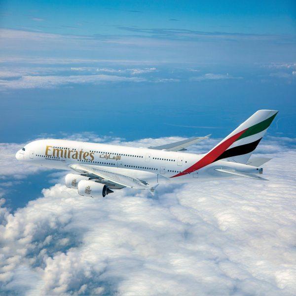 Credits: Emirates.com