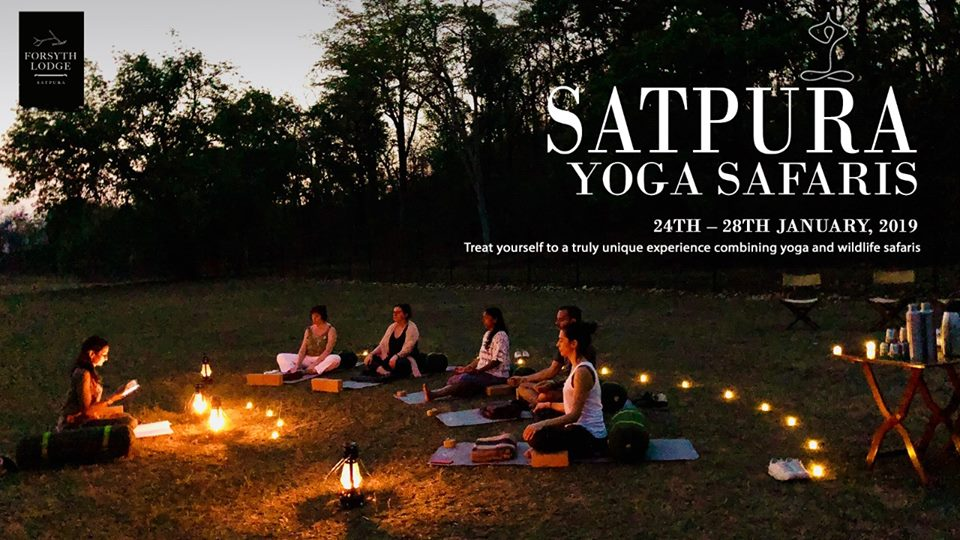 Yogini Safari from 24th to 29th Jan