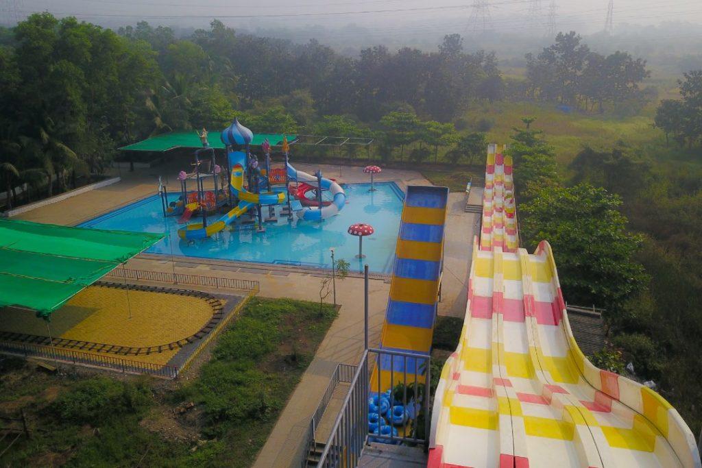 Paradise Funland
