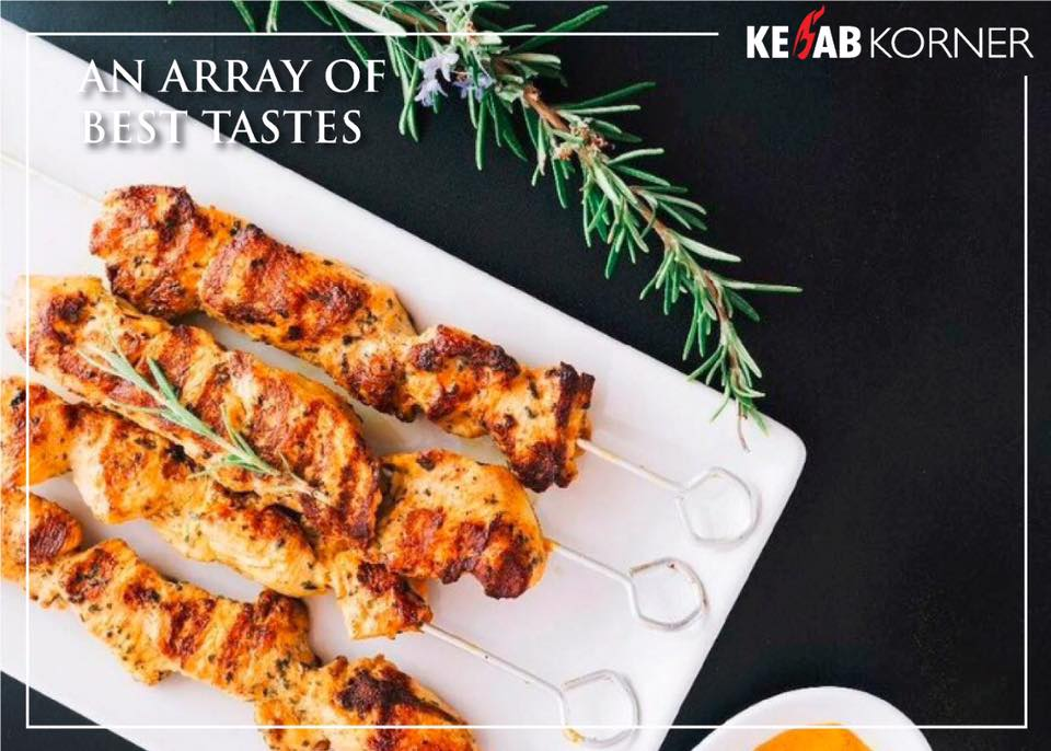 Kebab Korner