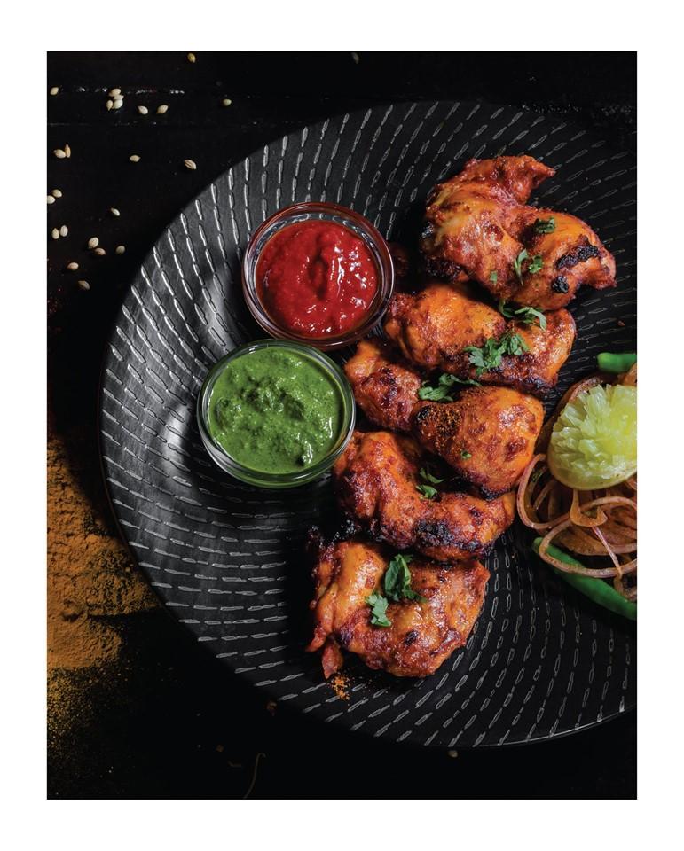 Jyran Kebab