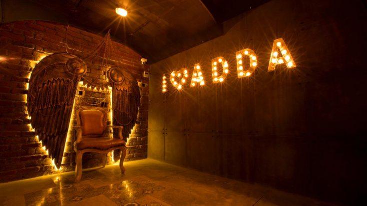 Bombay Adda