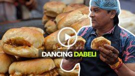 Dancing Dabeli