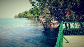 chuka beach