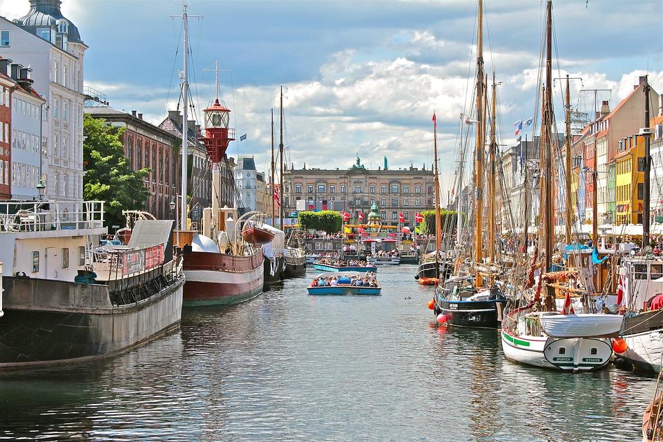 Copenhagen named as best city to visit in 2019