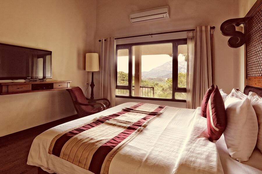 Windflower resort & spa
