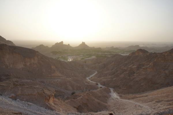 Credits: Mercure Grand Jebel Hafeet Al Ain Hotel Facebook